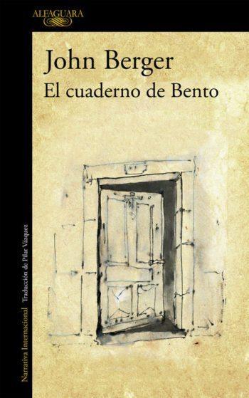 El cuaderno de Bento, de John Berger