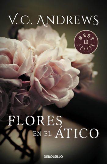 Flores en el ático, de V. C. Andrews