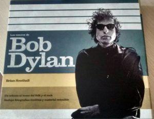 los secretos de Bob Dylan