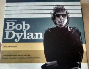 Los tesoros de Bob Dylan, de Brian Southall