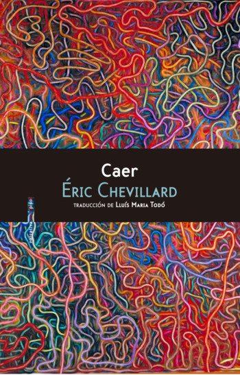 Caer, de Éric Chevillard
