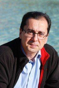 Entrevista a Carlos Soto Femenía, autor de El carbonero