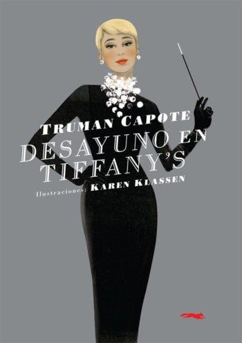 Desayuno en Tiffany's, Truman Capote