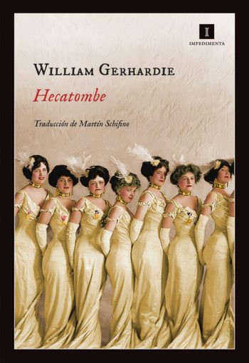 Hecatombe, de William Gerhardie
