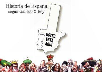 historia-de-espana-segun-gallego-rey