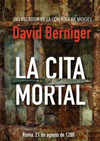 La cita mortal, de David Berniger