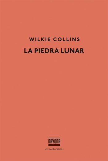 La piedra lunar, de Wilkie Collins