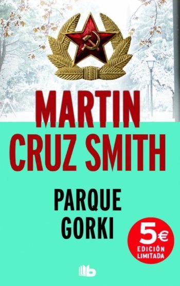 Parque Gorki, de Martin Cruz Smith