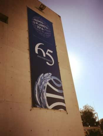 Diario de un bloguero en el Premio Planeta (III): Conociendo Barcelona