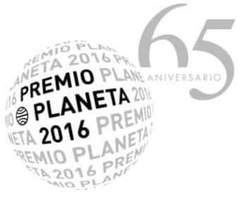 Diario de un bloguero en el Premio Planeta (I): ¡Nos vamos!