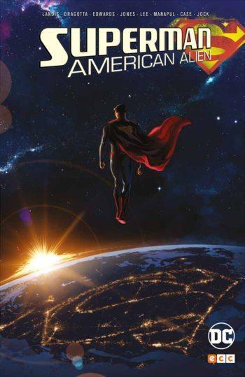 Superman. American Alien, de Max Landis