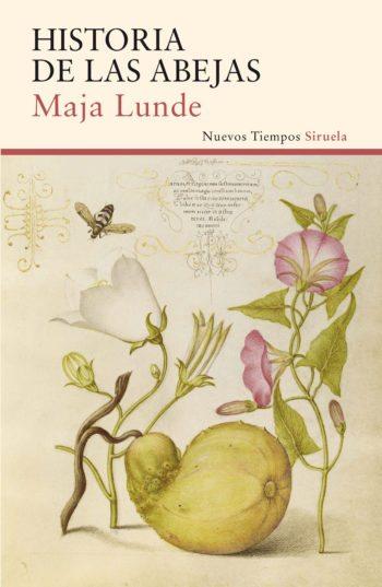 Historia de las abejas, de Maja Lunde