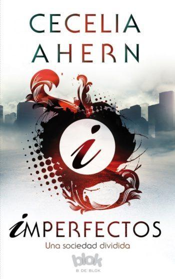 Imperfectos, de Cecelia Ahern