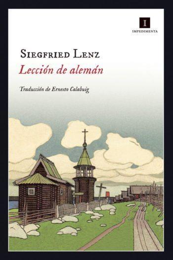 Lección de alemán, de Siegfried Lenz