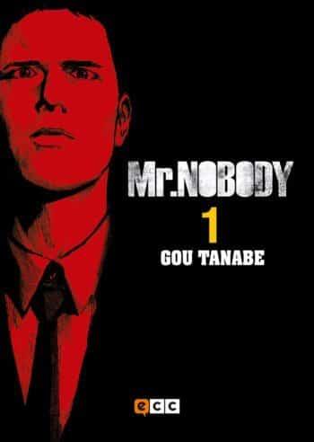 Mr. Nobody 1, de Gou Tanabe