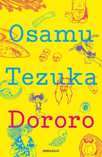 Dororo, de Osamu Tezuka
