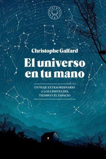 El universo en tu mano, Christophe Galfard