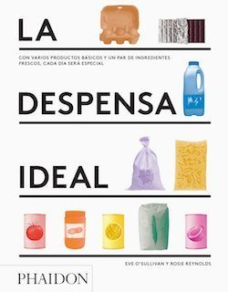 la despensa ideal