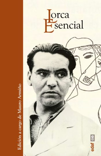 Lorca esencial, de Mauro Armiño