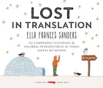 Lost in Translation, de Ella Frances Sanders