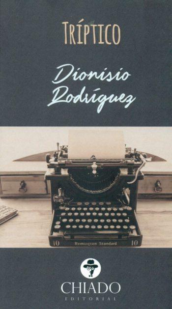 Tríptico, de Dionisio Rodríguez