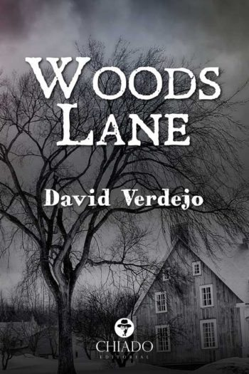 Woods Lane, de David Verdejo