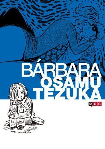Bárbara, de Osamu Tezuka