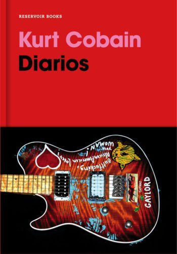 Diarios, de Kurt Cobain