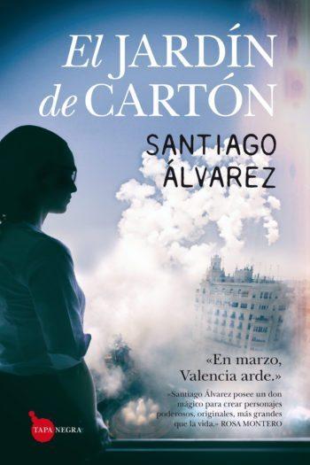 El jardín de cartón, de Santiago Álvarez