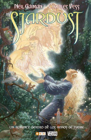 Stardust, de Neil Gaiman