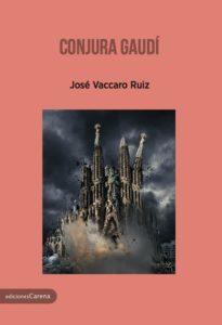 Conjura Gaudí