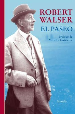 El paseo, de Robert Walser