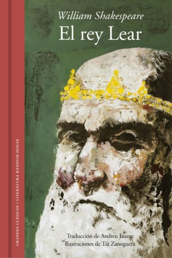 El rey Lear, de William Shakespeare