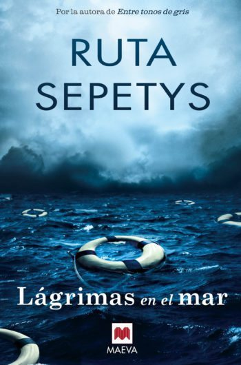 Lágrimas en el mar, de Ruta Sepetys