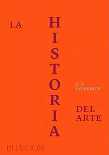 La historia del arte, de E.H. Gombrich