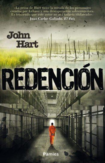Redención, de John Hart