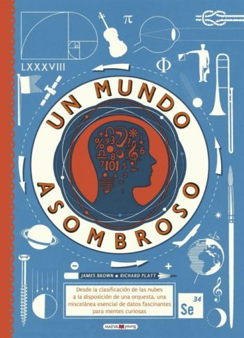 Un mundo asombroso, de James Brown y Richard Platt