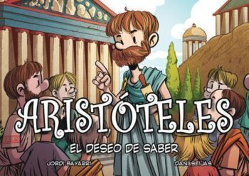 Aristtóteles. El deseo del saber
