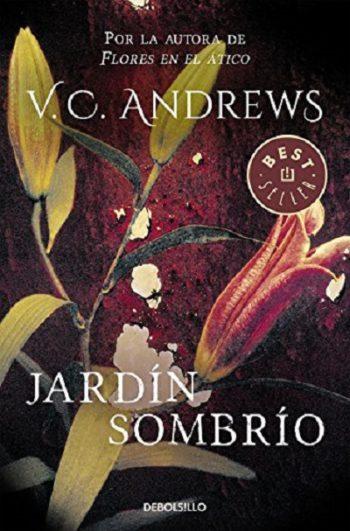 Jardín sombrío – saga Dollanganger 5 -, de V. C. Andrews