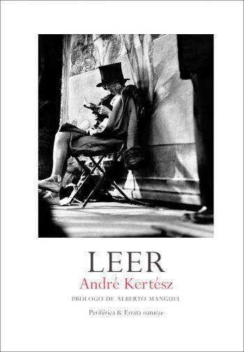 Leer, de André Kertész