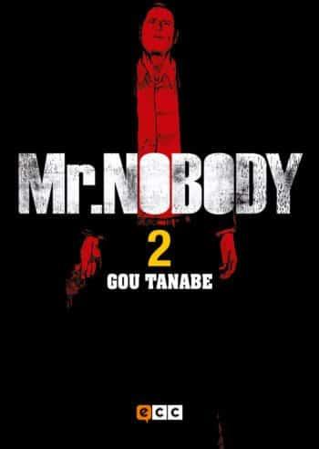 Mr. Nobody 2, de Gou Tanabe