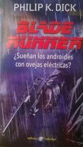 blade runner sueñan los androides con ovejas eléctricas