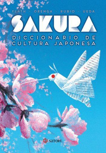 sakura diccionario de cultura japones