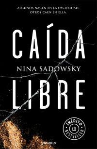Caída libre, de Nina Sadowsky