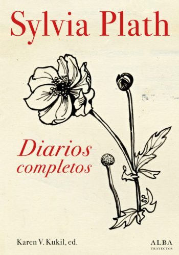 Diarios completos, de Sylvia Plath