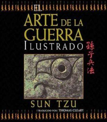 El arte de la guerra ilustrado, de Sun Tzu