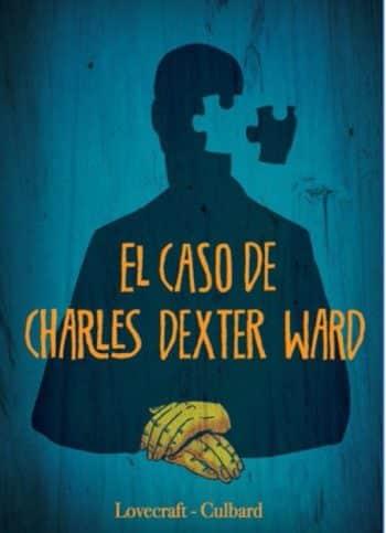 El caso de Charles Dexter Ward, de Lovecraft y Culbard
