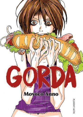 Gorda, de Moyoco Anno