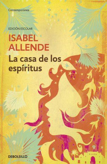 La casa de los espíritus, de Isabel Allende