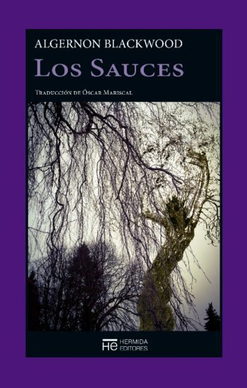 Los sauces, de Algernon Blackwood
